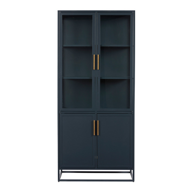 Somerset Cabinet, Deep Harbor Blue