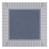 Sorrento Indoor Outdoor Rug, Indigo
