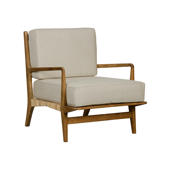 Arlo Chair, Teak
