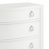 Muirfield Chest with Drawers