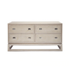 Renwick Dresser, Natural Oak