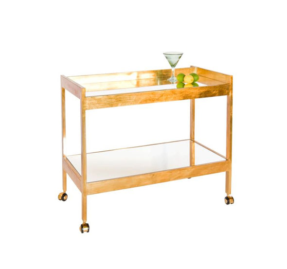 Riley Bar Cart