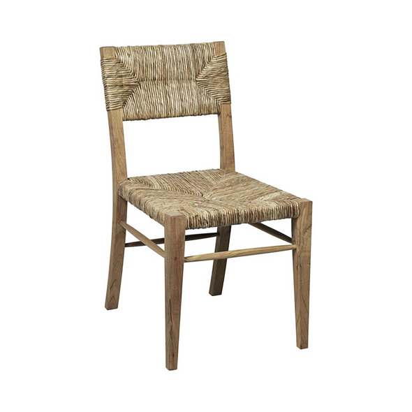 Kylie Dining Chair, Natural