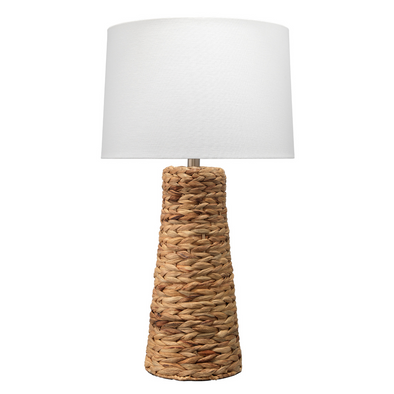 Breeze Seagrass Table Lamp