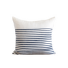 Stephanie Stripe Pillow
