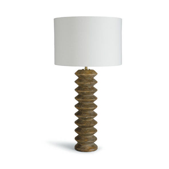 Shand Table Lamp, Tall