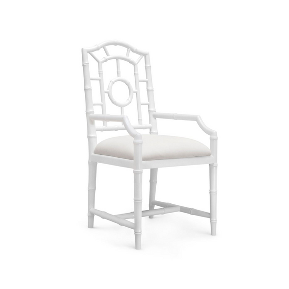 Tommy Chair, White