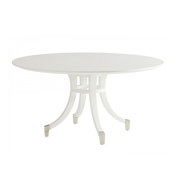 Rebecca Round Dining Table