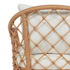 Cambria Chair, Natural