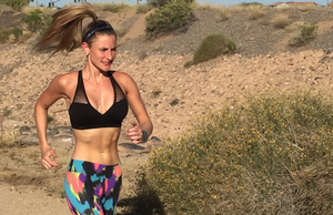 Avid Arizona Runner & Trainer Says OOFOS Are Like Walking on Clouds