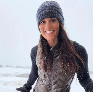 Marathon Series: @RunningWithMoxie, Meet Amber!
