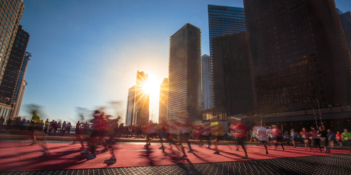 A Recovering Runner's Guide to the Chicago Marathon