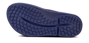 Women's OOriginal Sandal - Navy - OOFOS