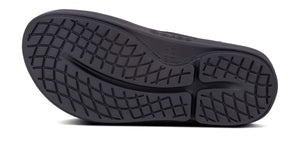 Men's OOriginal Sport Sandal - Black - OOFOS