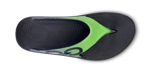 Women's OOriginal Sport Sandal - Green Grid