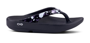 Women's OOlala Limited Sandal - Purple Splatter