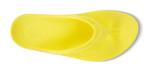 Women's OOlala Sandal - Lemon