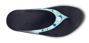 Women's OOlala Limited Sandal - Mint Splatter