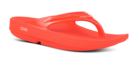 Women's OOlala Sandal - Orange