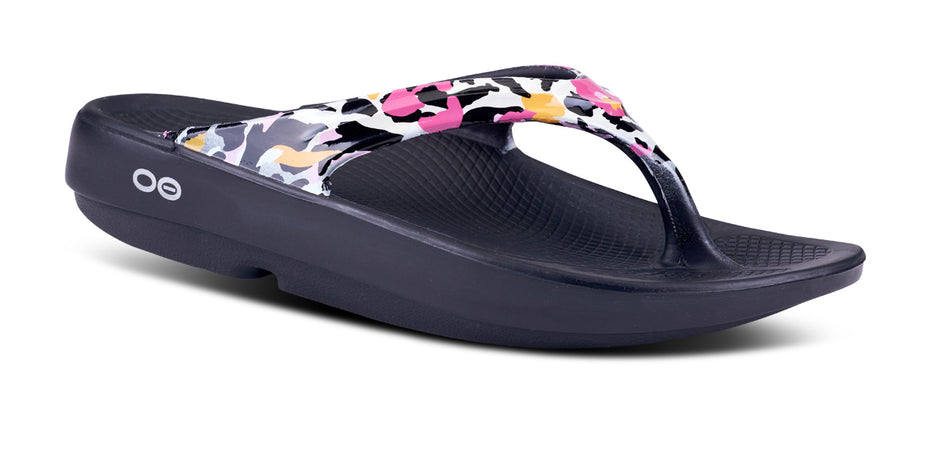 Women's OOlala Limited Sandal - Tiger Lily