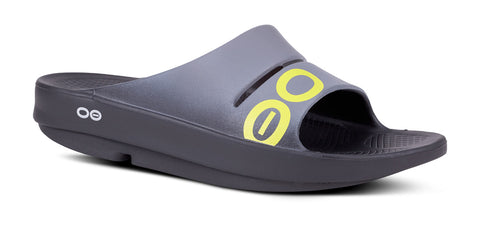 Men's OOahh Sport Slide Sandal - Gray