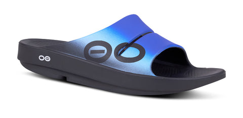 Men's OOahh Sport Slide Sandal - Wave