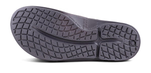 Men's OOahh Sport Flex Sandal- Black