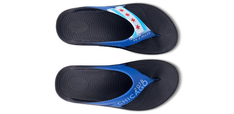 Men's OOriginal Sport Sandal - Chicago Limited Edition Marathon 2018