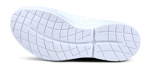 Women's OOmg Low Shoe - White