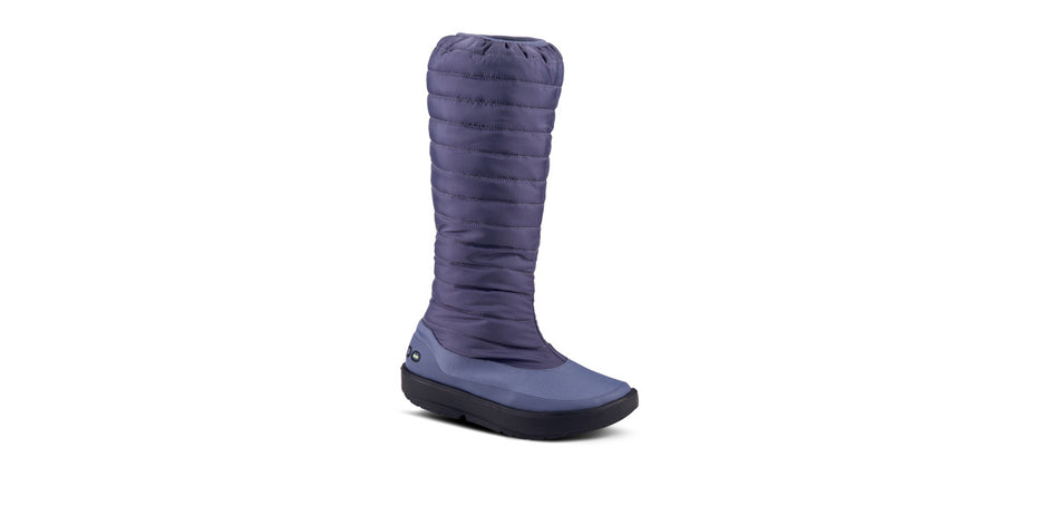 Women's OOmg Boot - Pewter