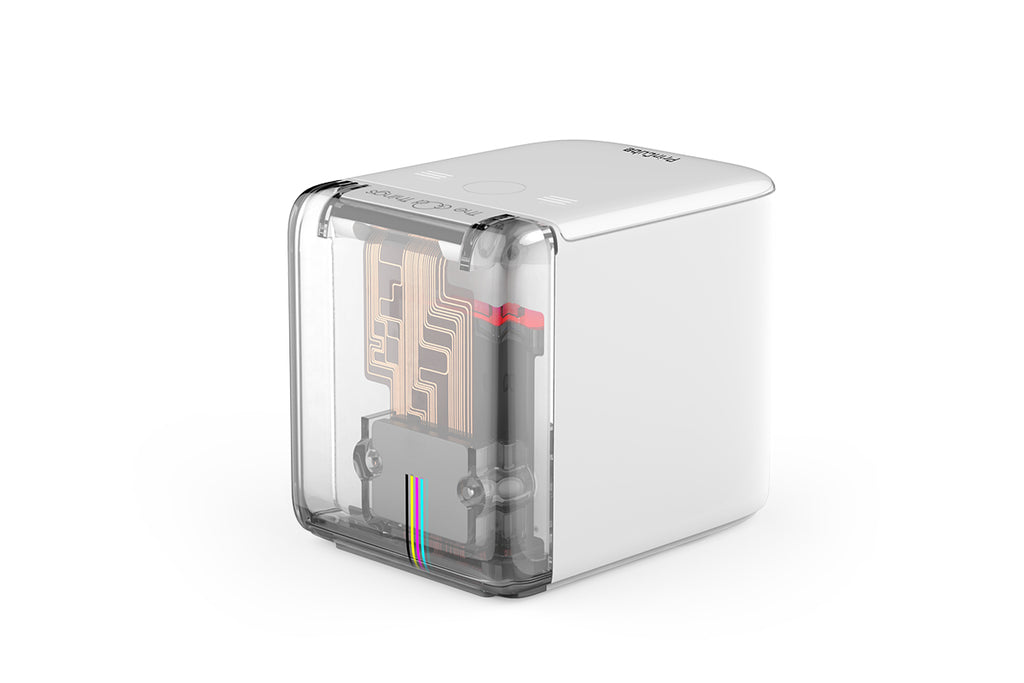 PrinCube Mobile Printer