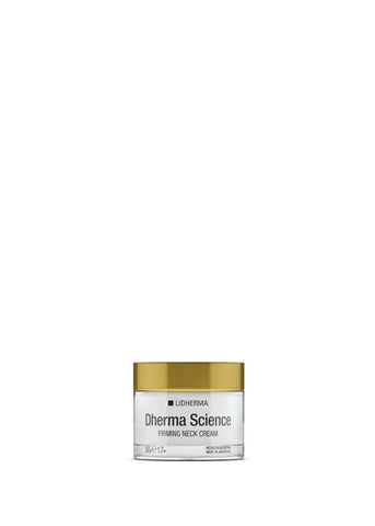 DHERMA SCIENCE FIRMING NECK CREAM
