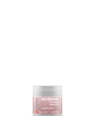 GEN DEFENDER CREMA FACIAL