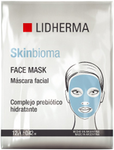 SKINBIOMA FACE MASK