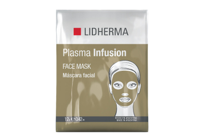 PLASMA INFUSION FACE MASK DISPENSER X24 U