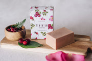 Tewín'xw Cranberry Facial Bar