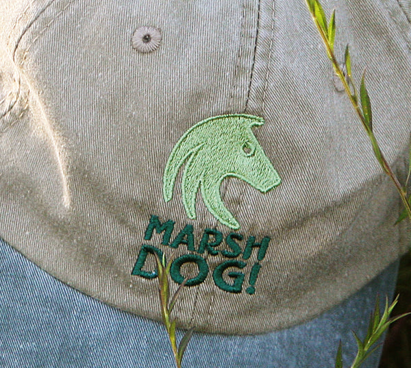 Marsh Dog Baseball Cap