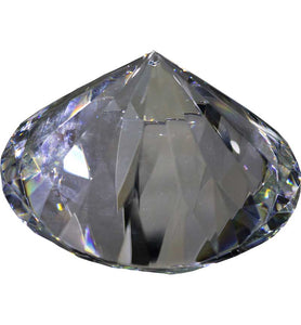 Large Crystal Diamond