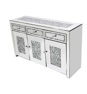 Sideboard Silver