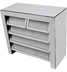 5 Drawer Sideboard
