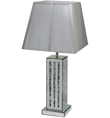 3 Line Table Lamp