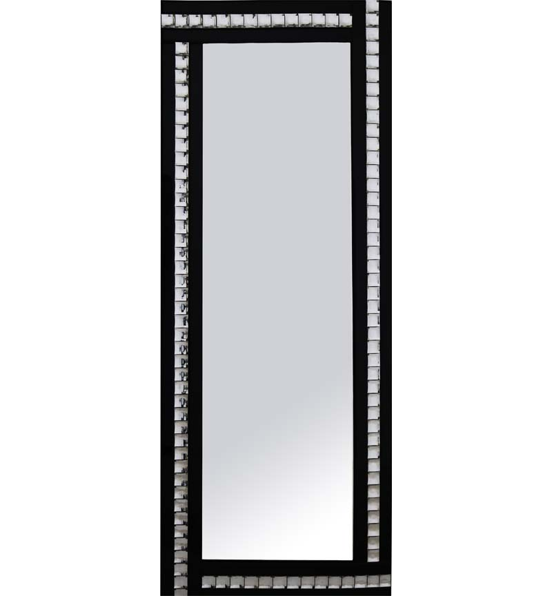 Classic Triple Bar Mirror 70x180