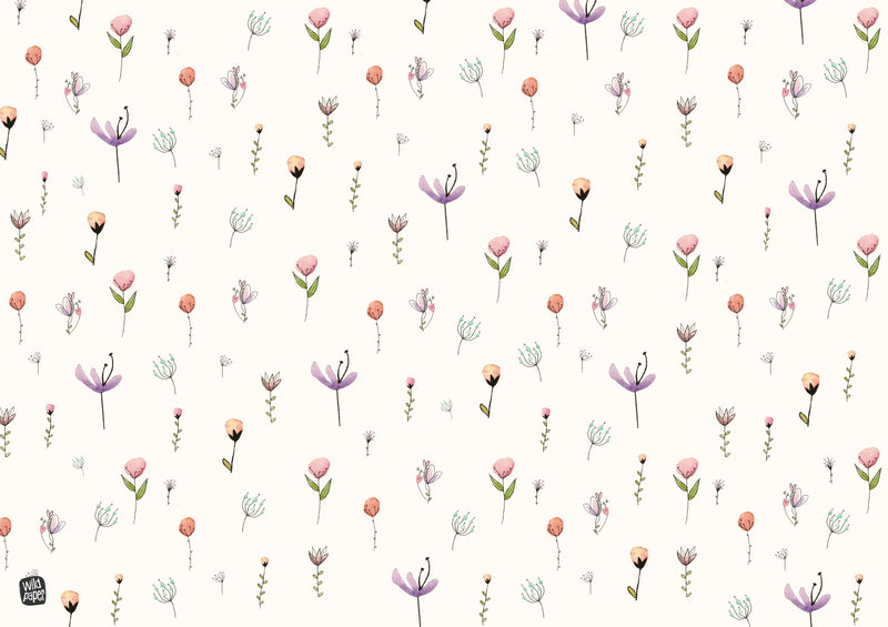 Wildgarden Pattern Sheets (Set of 5)