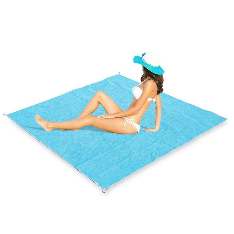 Tapis de Plage Anti Sable - ciaovie