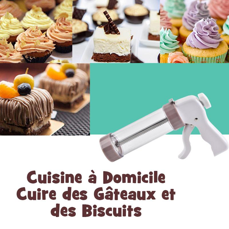 Coupe-presse à Biscuits
