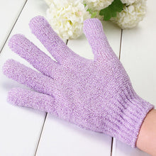 Load image into Gallery viewer, Exfoliating Body Scrub Glove