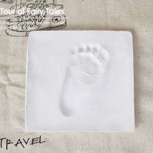 Load image into Gallery viewer, Baby Hand & Foot Mold