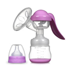 Load image into Gallery viewer, Loozykit Manual Breast Pump