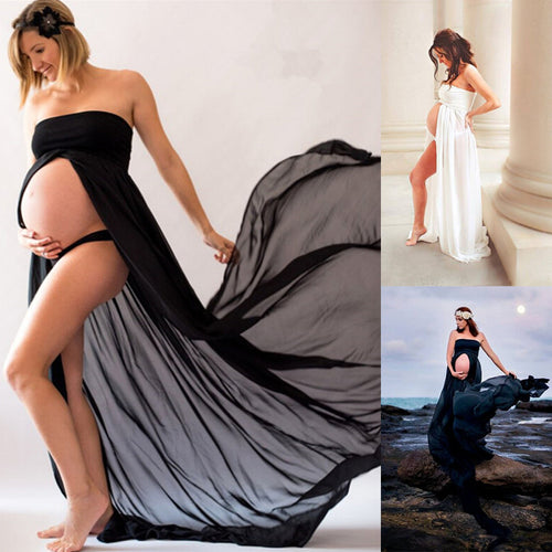 Maternity Photography Gown