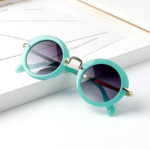 Candy Colors Children  Sunglasses